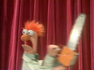 "Meeker says; ""Ahhhh, just stop saying nipple!!!!!"""